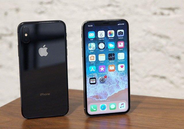 Onde comprar o iPhone X em Londres